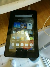 Amazon tablet  Santa Ana, 92707
