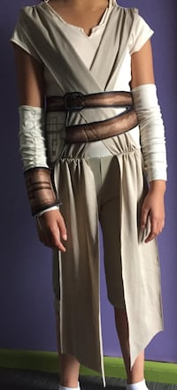 Star Wars costume  Winnipeg, R3E 1H6
