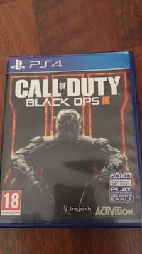 Call of Duty Black Ops 3 ps4 Çekmeköy, 34782