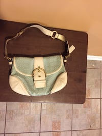 Coach shoulder bag Springfield, 22150