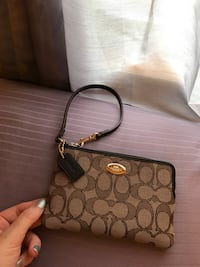 Coach wallet in great condition  Asheville, 28801