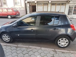 2006 Renault Clio AUTHENTIQUE 1.5 DCI ABS 405d22f8-8ad2-4dd7-bc18-bb10baa37e24