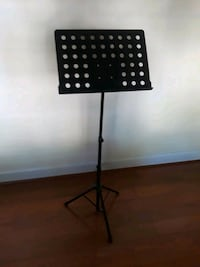 Music stand  McLean, 22101