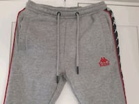 Kappa Sweatpants men XS Toronto, M6E 1B4