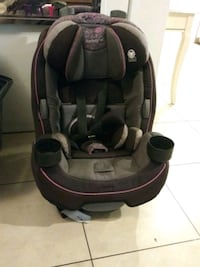 Car seat. Its in very good condition. Las Vegas, 89108