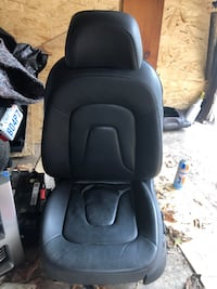 2010 audi a4 driver seat power everything .
