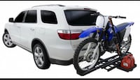 Erickson Motorcycle Carrier NEW  Toronto, M1J 2L1