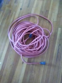 white and purple coated cable Haysville, 67060