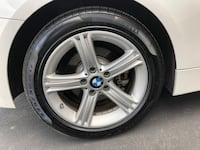 "4 - 17"" Genuine BMW Star Spoke rims and Pirelli Run Flat tires. Currently on a 428i xdrive. Excellent shape with tons of tread and miles on them. Hagerstown, 21742"