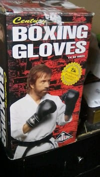 BOXING GLOVES California City, 93505