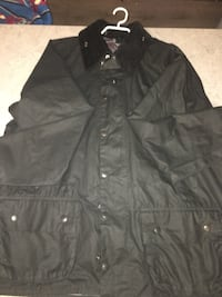 Men's Barbour Beaufort Field jacket 536 km