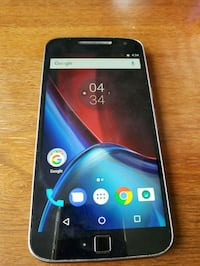 Moto g4 plus London, N6B 1W8