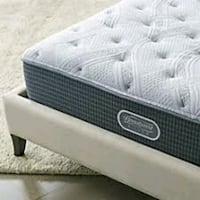 Same Luxury MATTRESS You Just Looked At In The Big Vancouver, V6M