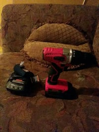 Power drill with charger Virginia Beach, 23464