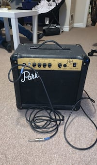 Guitar amp (with cord) Thorold, L2V 0C1