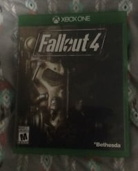 Xbox one fallout 4 Sioux Falls, 57105