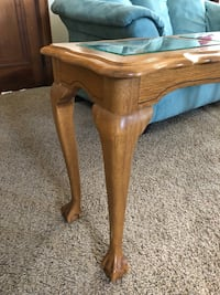 Sofa table Wyandotte, 48192