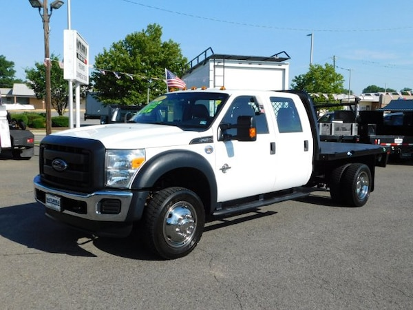 Ford Super Duty F-550 DRW 2016 0