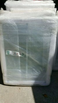 Tempered glass 8 pieces