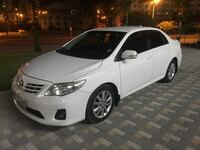 2011 Toyota Corolla 1.6 COMFORT EXTRA A/T