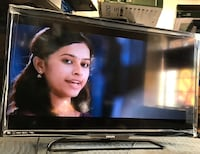 "40"" Smart HDTV LED for sale with warranty  Brampton, L6T"