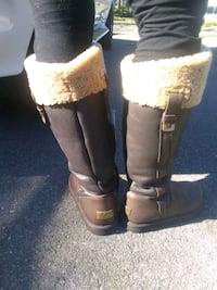 Like new UGG boots size 7 Costa Mesa, 92627