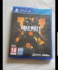 Ps4 call of duty black ops 4  Solna, 113 65