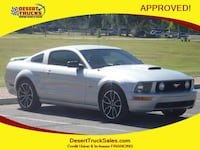 Ford-Mustang-2007 Phoenix