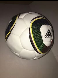 NEW F I F A 2010 World Cup Adidas Jabulani