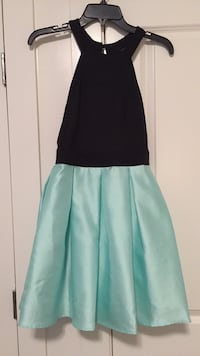 Party dress size 3/4 Franklin, 37064