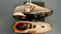 Men's Adidas Powerband Golf Shoes Victoria, V9A 1T3