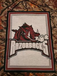 Razorback Wall Decor Little Rock, 72205