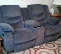 PRICE REDUCED: Recliner/Lounger Couch Longview, 98632