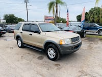 2002 Ford Explorer Tampa