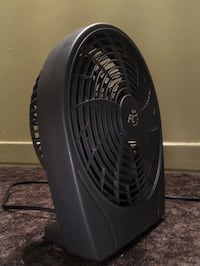 Mini fan Mint condition  Toronto, M5A 2Z4