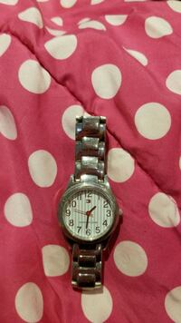 Tommy Hilfiger ladies watch  Brampton, L6Y 5E6