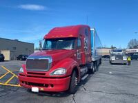 2007 Freightliner Colombia