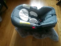 Graco car seat New York Metropolitan Area