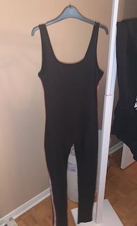 Ladies one piece romper $10 OBO LIKE NEW - SEE MY OTHER LISTINGS Vaughan, L4H