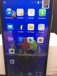 NEW UNLOCKED ANDROID 32 GB PHONE FACIAL RECOGNITION ! Bessemer, 35023