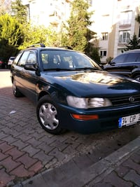 1996 Model Toyota Corolla 1.6 XEI STATİON WAGON .
