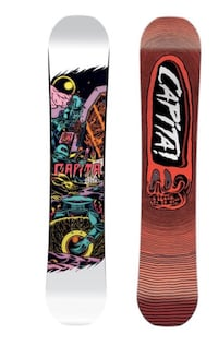 Brand New Capita Snowboard  New Westminster, V3L