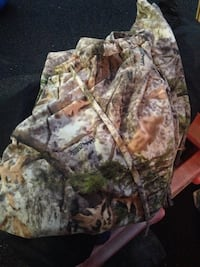 Cabelas 3x fleece pants  Yakima, 98908