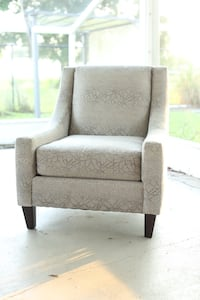 Gorgeous Gray Accent Chair  Bradenton, 34208