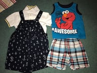 18 month baby boy clothes