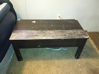 Pop up coffee table
