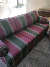 HAVE A REALLY NICE MULTI COLOR COUCH GREAT CONDITI Daytona Beach, 32114