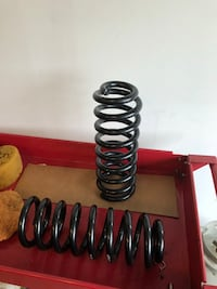 Eibach 1.5 Lowering Springs