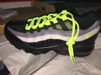 Brand New Never Worn Air Max95s Jacksonville, 32221