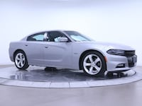 2018 Dodge Charger R/T Oklahoma City